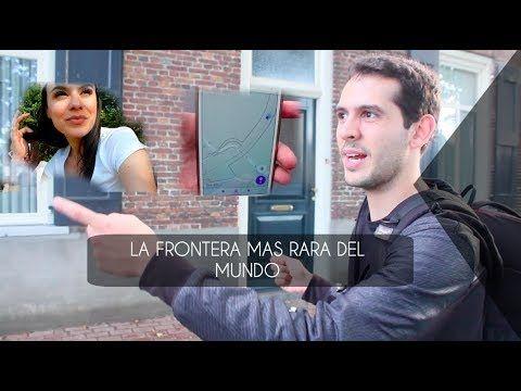 Vídeo sobre: Fronteras