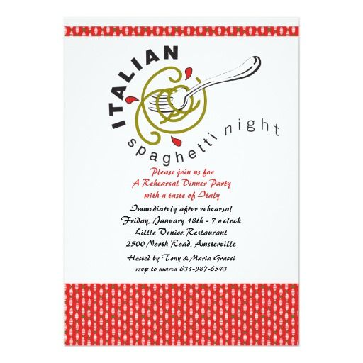 328 best Rehearsal Dinner Wedding Invitations images – After Rehearsal Dinner Party Invitations