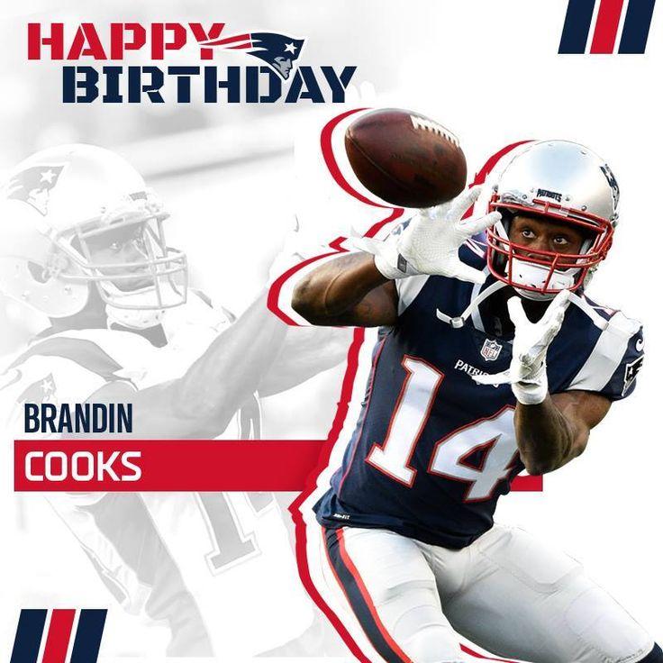 Born: September 25, 1993🏈Happy Birthday Brandin!!!🎂