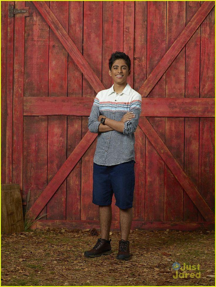 Karan Brar #BunkD Season 2