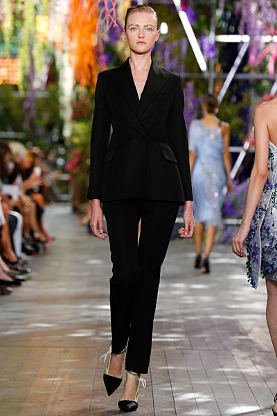 Dior - Ready-to-Wear - 2014 Spring-Summer