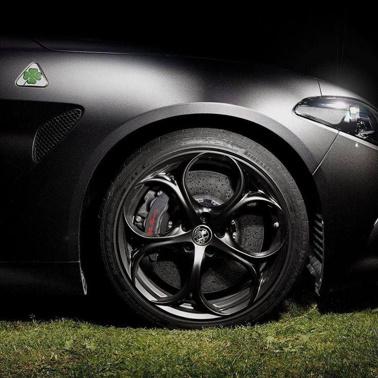 Alfa Romeo Giulia (With Images)