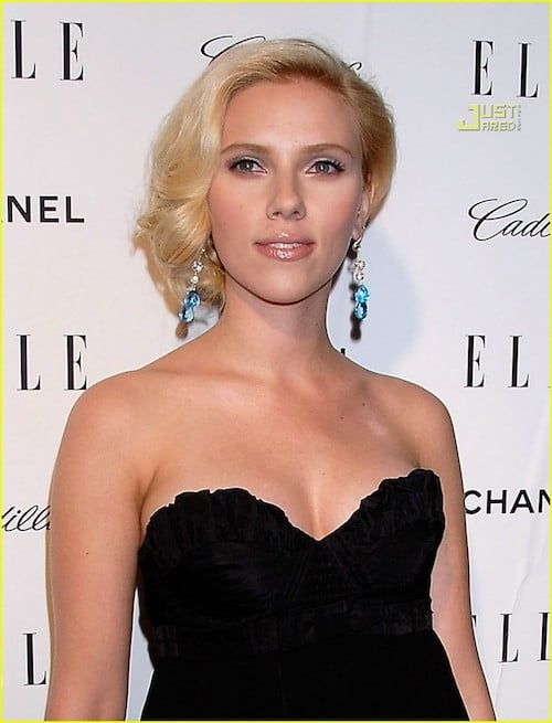 58 Scarlett Johansson Frisuren Haarschnitte Sie Werden 2017 Lieben