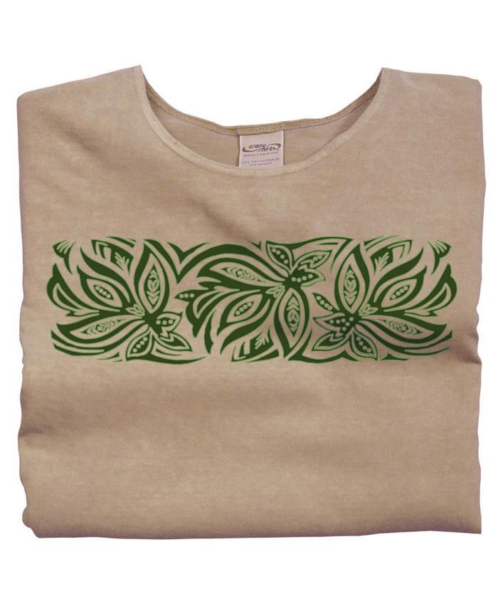 Maire - Kona Coffee-Dyed Scoop-Neck T-Shirt