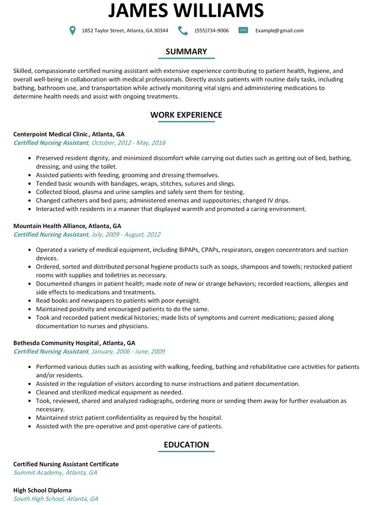 sample phlebotomy resume cover letter entry level example cna patient care technician