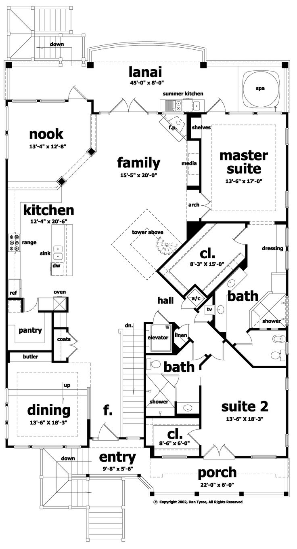 168 best House Plans images on Pinterest Modern house plans