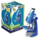 Discovery Kids - 50x100x150x Microscope