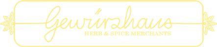 Gerwurzhaus  - the spice emporium. Lygon Street, Carlton.