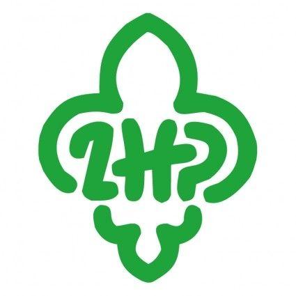 LOGO / Free vector Vector logo zhp