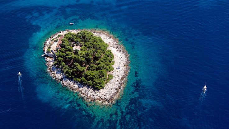 Where to go in the Croatian islands now that it's easier than ever to get around with UberBoat.