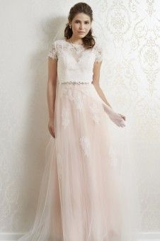 Mix & Match Bridalgown by Lilly Bridal