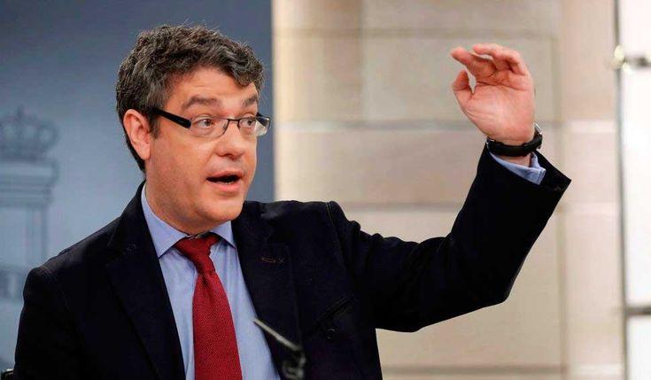 ¿Quién será su sustituto al frente del Ministerio de Economía? Hasta ahora el Presidente del Gobierno, Mariano Rajoy guarda silencio, pero ya se barajan los posibles candidatos.