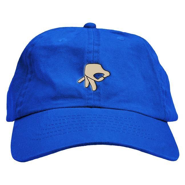 Gotcha Meme Dad Hat