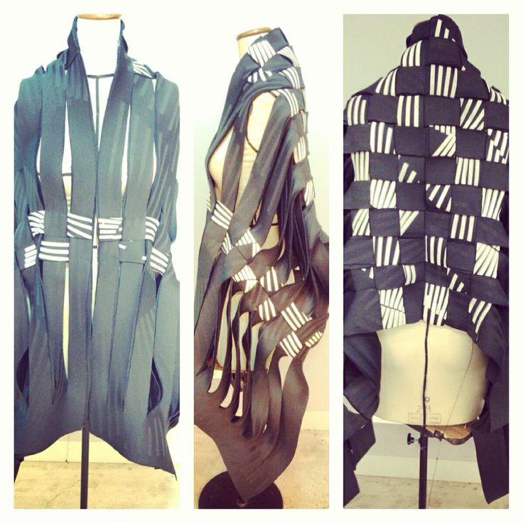 Conceptual design jacket