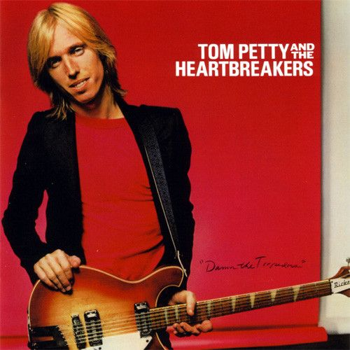 Tom Petty And The Heartbreakers - Damn The Torpedoes 180g Vinyl LP