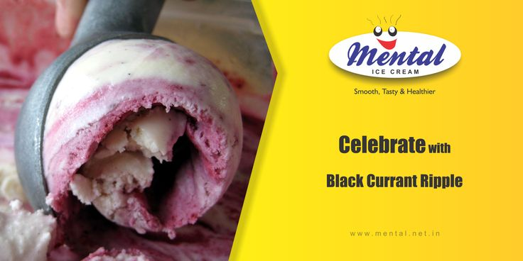 Special moments need something special to #celebrate with. And #BlackCurrentRipple just fits the bill.