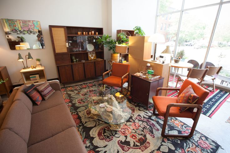 Shop the best furniture stores in Chicago and find all of the home decor you want and need to make your house feel like home