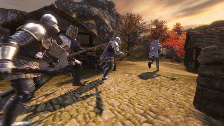 Chivalry: Medieval Warfare is coming to PS3 and Xbox 360 - http://videogamedemons.com/news/chivalry-medieval-warfare-is-coming-to-ps3-and-xbox-360/