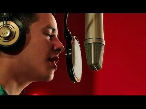 American Idol Star David Archuleta Is Back From Mormon Mission With A 'Glorious' New Single
