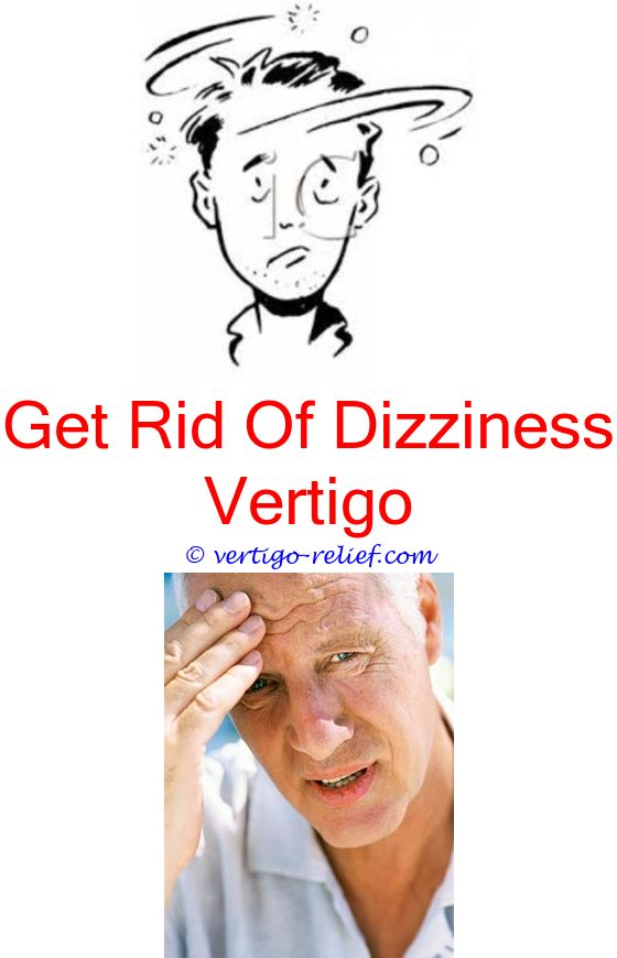 Vertigo causes and home remedies