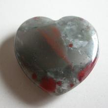 Dragon Blood Stone Hearts