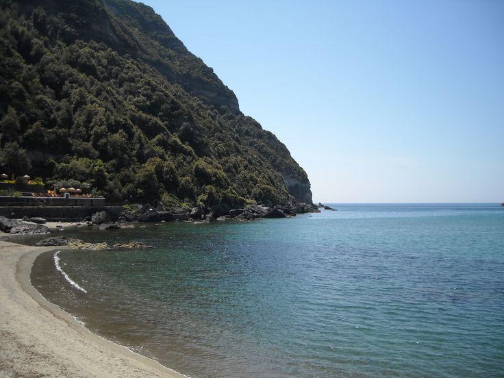 Spiaggia della Citara - Forio d'Ischia Ciara Beach - Forio d'Ischia