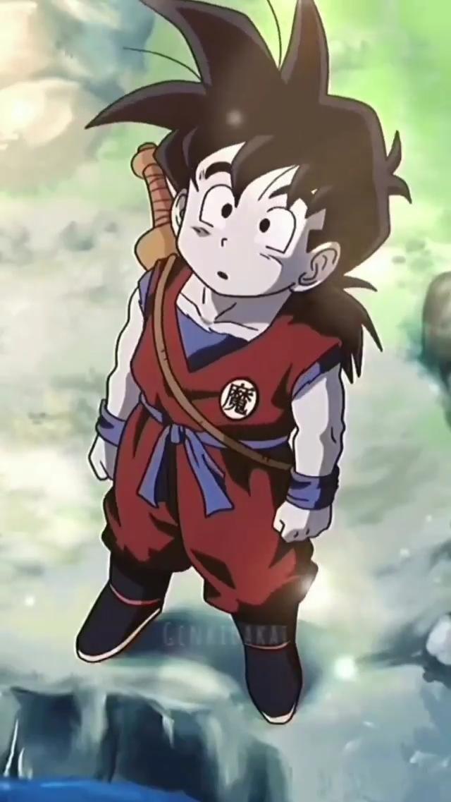 Funny Cartoon Gifs, Kid Goku, 90s Kids, Anime Naruto, Dragon Ball Z, Manga, Cool Stuff, The Originals, Painting