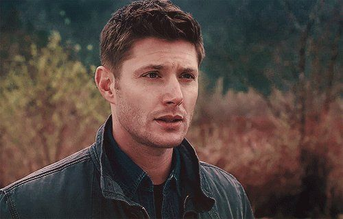 Jensen: And then I just do the handsome model face, right?