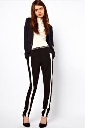 Spring Summer 2013 Fashion Trends on the High Street: Buy Now