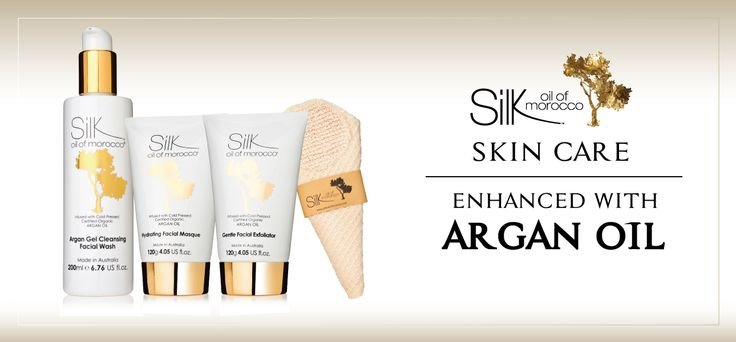 What makes Silk Oil of Morocco Skin Care Unique? - 100% Australian Made - Enhanced with Cold Pressed certified Organic Argan Oil - Beneficial and Effective Key Active Ingredients - No Animal Testing - Free From SLS (Sodium Lauryl Sulfate) - Free From ALS (Ammonium Lauryl Sulfate) - Free From SLES (Sodium Laureth Sulfate) - Free From Parabens - Free From Mineral Oil - Free From Linseed Oil - Free From Lanolin  http://www.silkoilofmorocco.com.au/product-category/argan-skin-care/