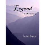 Legend (Kindle Edition)By Bridget Bowers