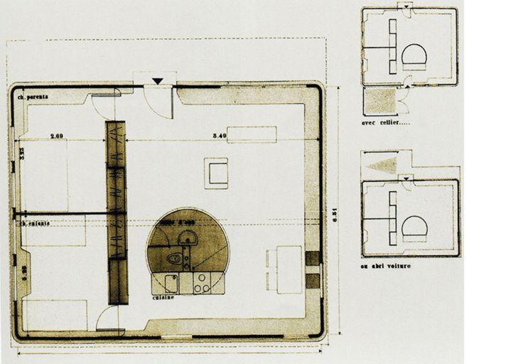 142 best architecture diagrams images on pinterest architecture diagrams a - Maison des jours meilleurs ...