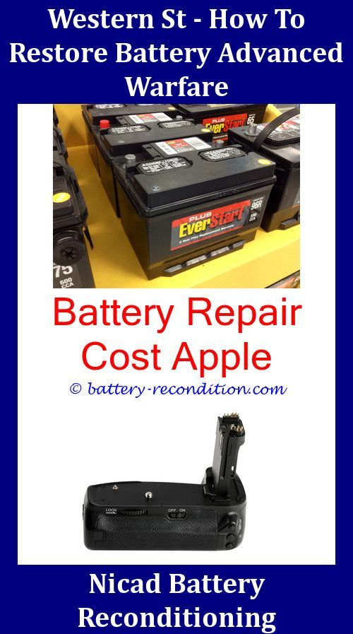 fix black decker nicd battery repair guide
