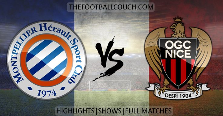 [Video] Ligue 1 Montpellier vs Nice Highlights - http://ow.ly/Zp36q - #MontpellierHSC #OGCNice #ligue1 #soccerhighlights #footballhighlights #football #soccer #frenchfootball #thefootballcouch
