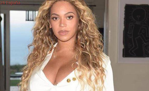 Una foto de Beyoncé desata una fuerte polémica en las redes sociales