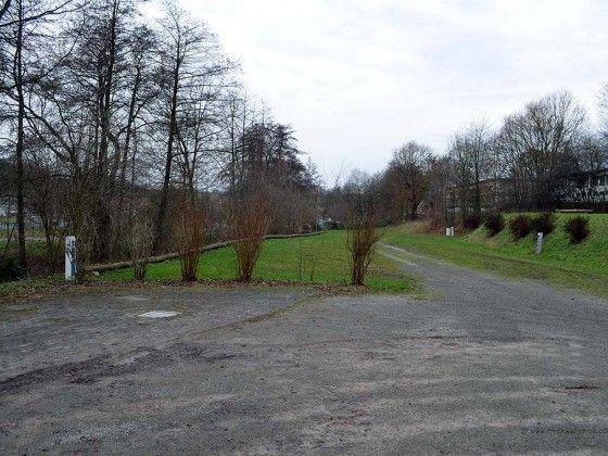 Wohnmobilstellplatz Schöllkrippen Empfohlen von http://www.janremo.de