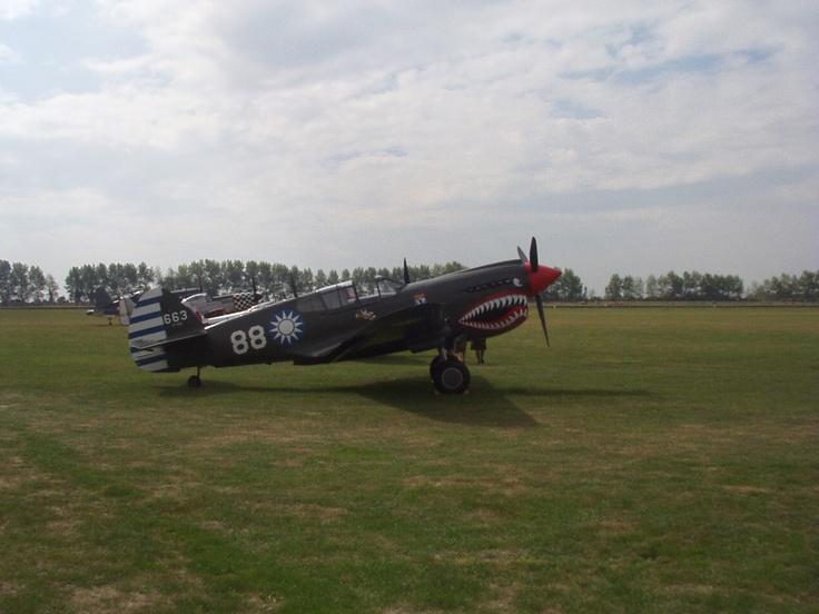 P40 Tomahawk
