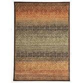 Found it at Temple & Webster - Petra Tribal Design Rug