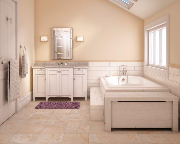 17 Best Ideas About Vinyl Flooring Bathroom On Pinterest Home Depot Bathroom Grey Vinyl