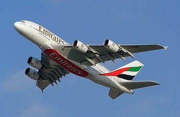 エミレーツ航空 - Wikipedia