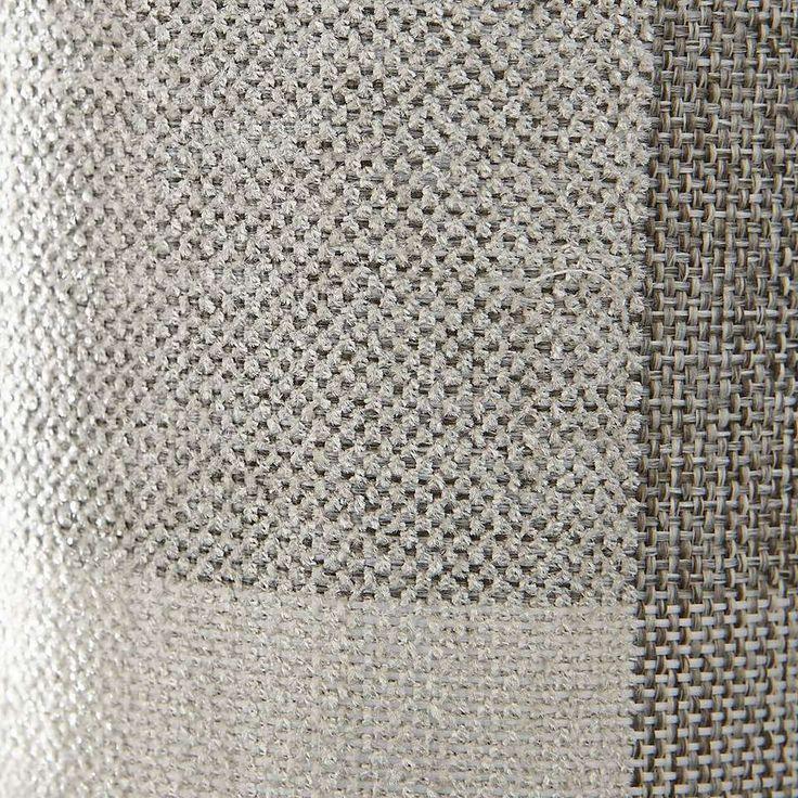 Skye Natural Lined Eyelet Curtains   Dunelm