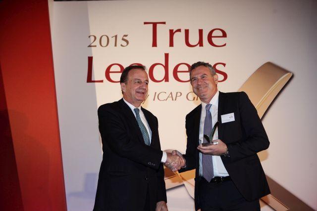 """Ευρωπαϊκή Πίστη: «True Leader» εταιρία για 6η συνεχόμενη χρονιά: Η Ευρωπαϊκή Πίστη βραβεύτηκε για έκτη χρονιά ως """"True Leader"""" εταιρία, στο…"""