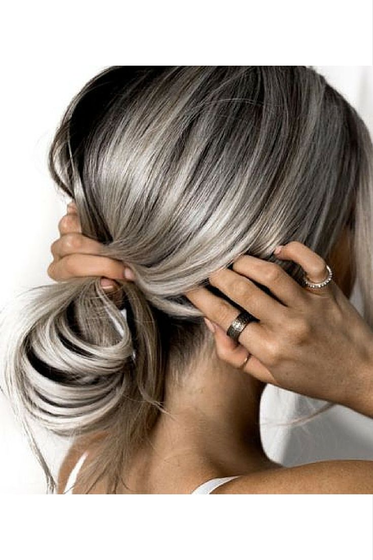 sneakers and pearls, hairstyles, grey is the new black, trending now.jpg