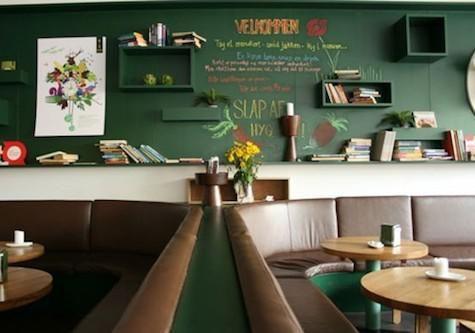 Copenhagen Guide: Cafes, Smorgasbords & Bars: Remodelista