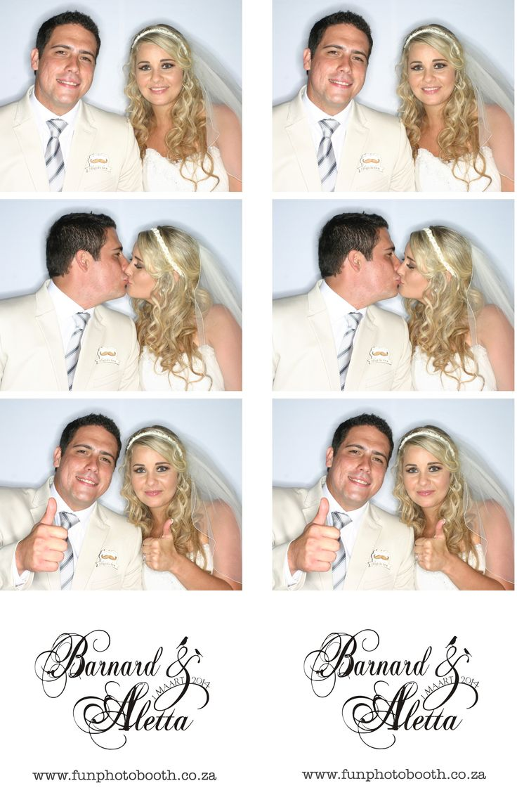 Wedding vibes for Barnard & Aletta