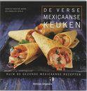 bol.com | De verse Mexicaanse keuken, Mónica Medina-Mora & Angeles Ayala | 9789059207257...