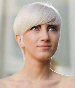 Best 25+ Very short hairstyles ideas on Pinterest | Very short ...