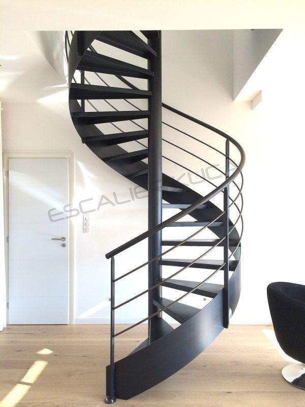les 25 meilleures id es de la cat gorie escalier industriel sur pinterest escalier de loft. Black Bedroom Furniture Sets. Home Design Ideas