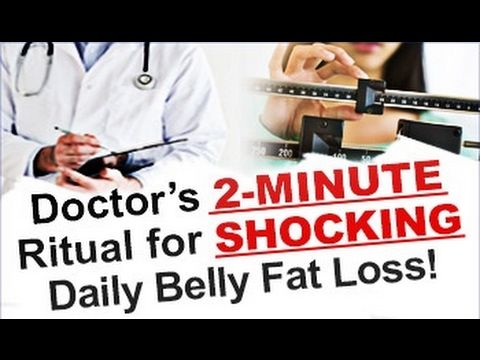 Belly Fat Loss Diet