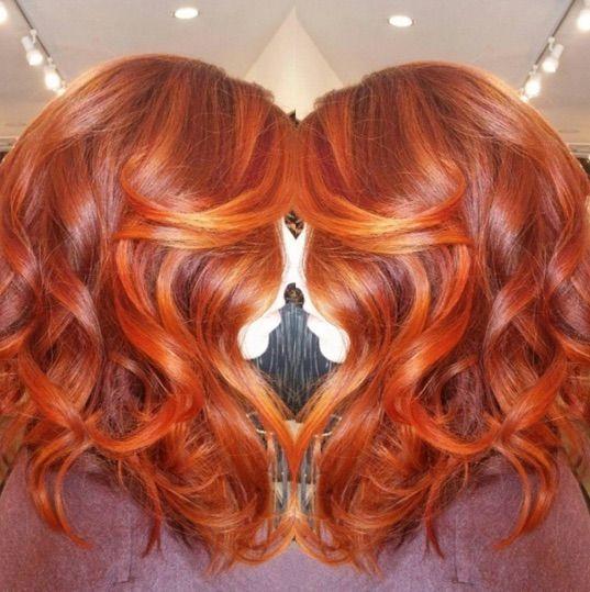 Fiery Redhead                                                                                                                                                                                 More
